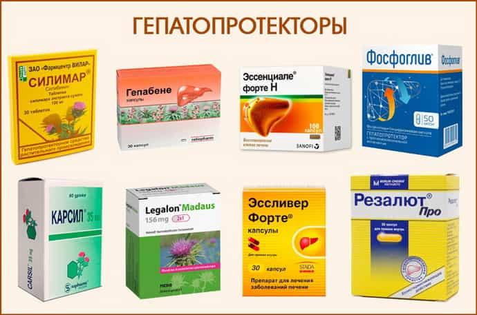При каких болезнях колит в печени и какой врач лечит боль в правом подреберье