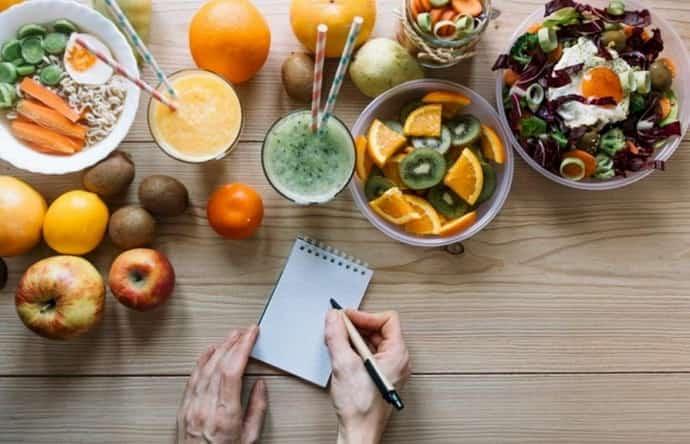диета при патологиях печени