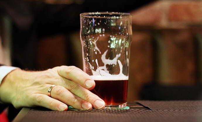 Можно ли пить безалкогольное пиво после прививки от гепатита
