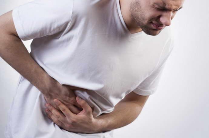 пневматоз печени симптомы
