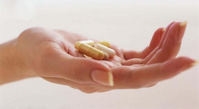 Таблетки для растворения камней в желчном пузыре