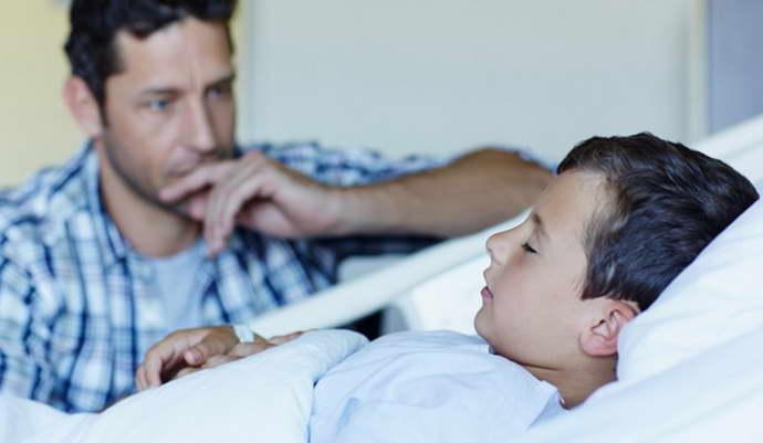 реактивные изменения печени и поджелудочной железы у ребенка осложнения