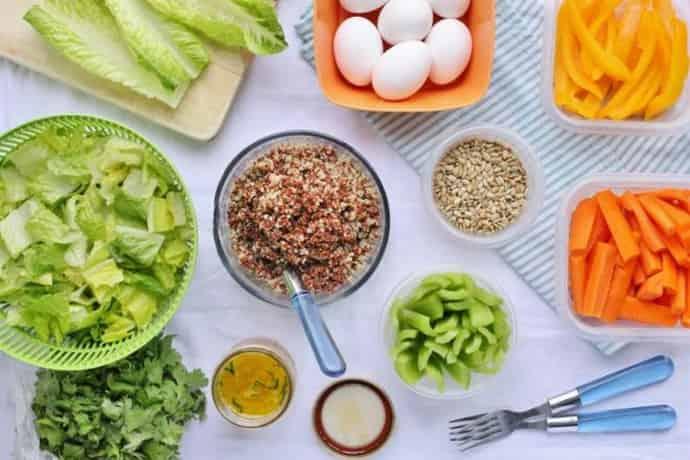 диета при реактивном гепатите