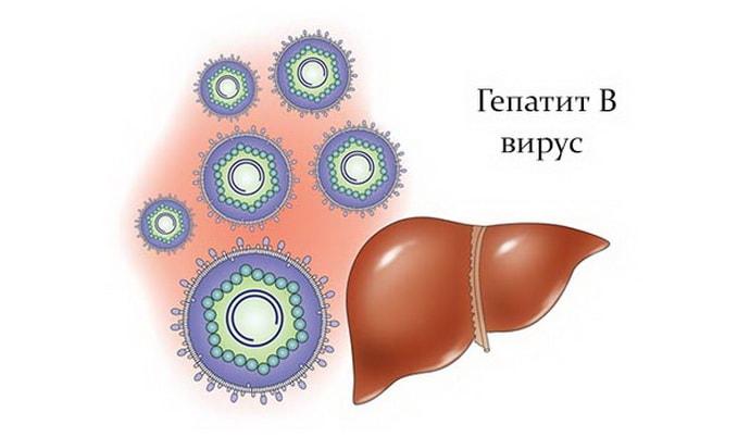 Регевак – вакцина для профилактики вирусного гепатита В.
