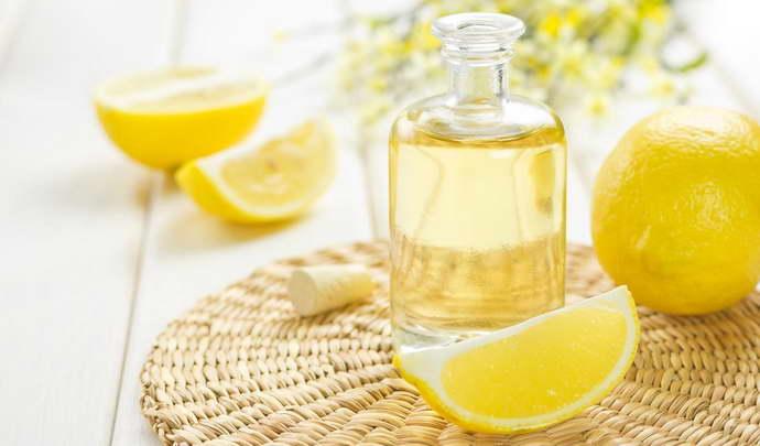 сода с лимоном для печени как пить