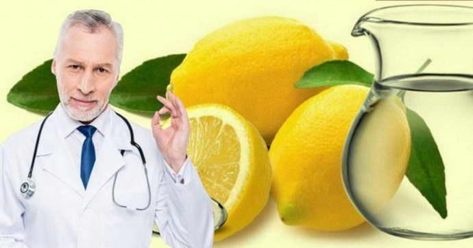 Эффективность соды и лимона для печени
