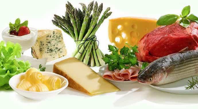 диета при патологии