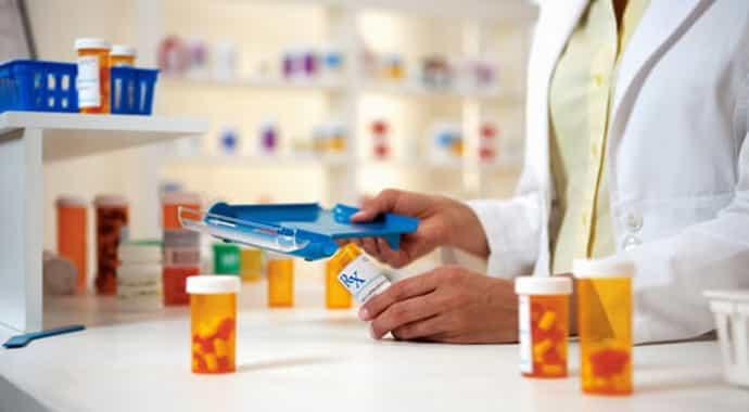 медицинские препараты при патологии