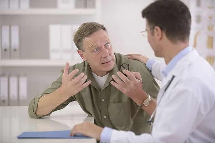 к какому врачу обратится