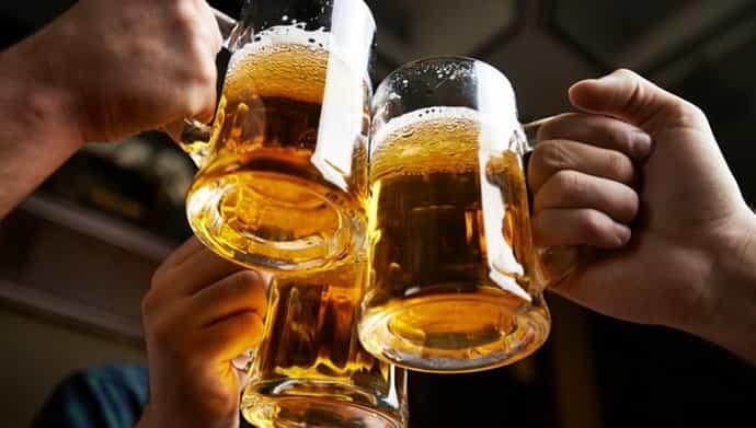 плохое влияние алкоголя на организм