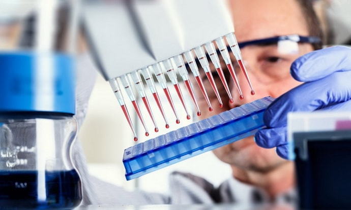 Вирус гепатита С – количественный анализ
