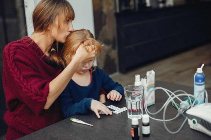 лечение заболеваний у детей