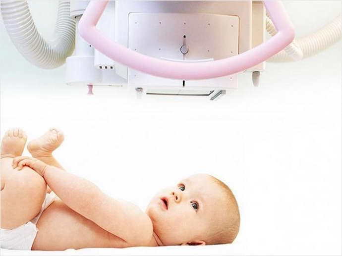 диагностика заболеваний печени у детей