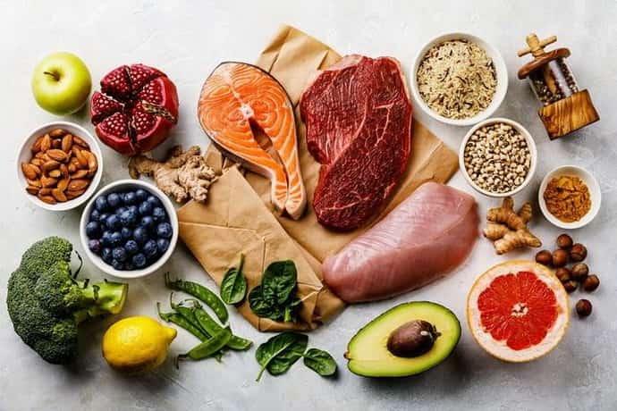 какие продукты есть при зуде кожи