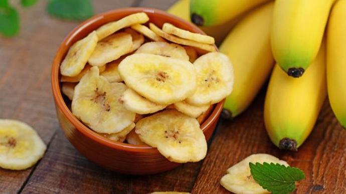 Бананы положительно влияют на печень.