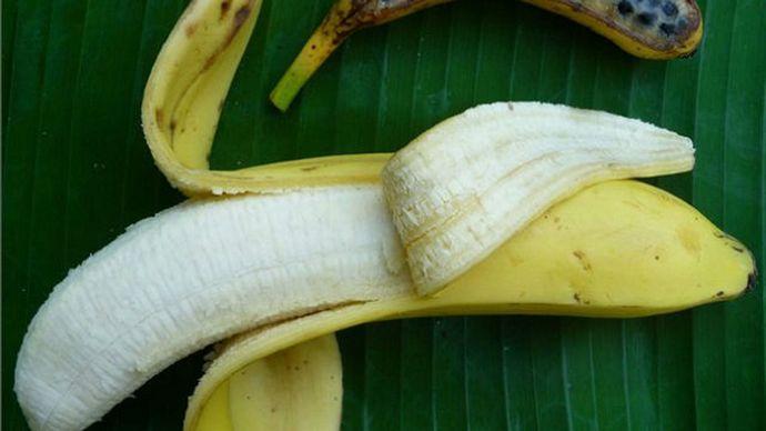 Конечно, излишнее употребление бананов негативно скажется на здоровье печени.