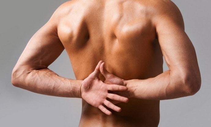 Поговорим о том, может ли от печени болеть спина.