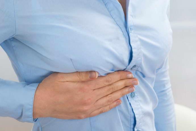аденомиоматоз желчного пузыря симптомы