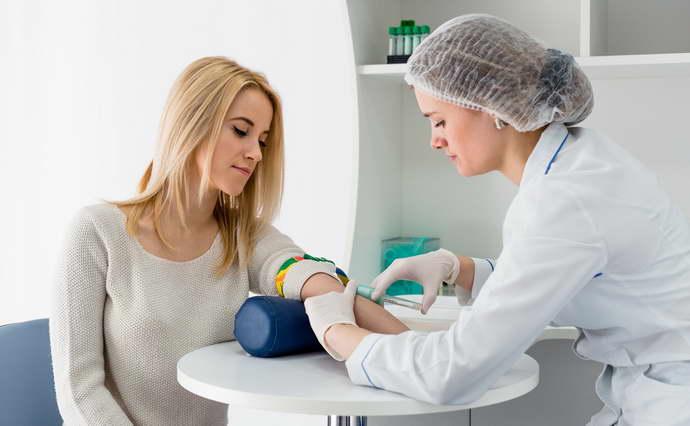 Как подготовиться к обследованию крови