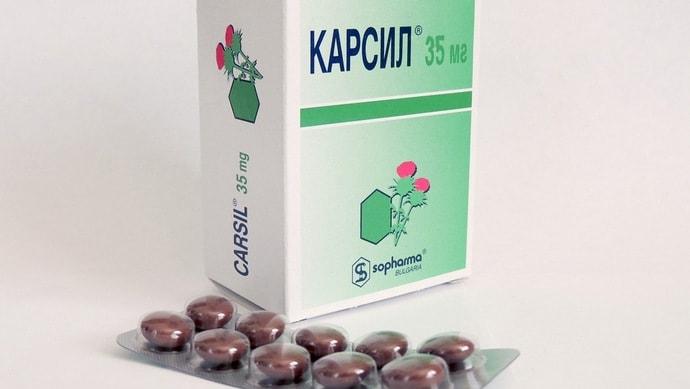Карсил или Хофитол: что лучше из этих двух препаратов, решить сложно.