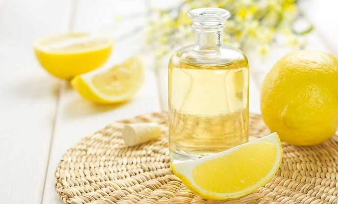 Есть определенный алгоритм проведения чистки печени лимоном и маслом.