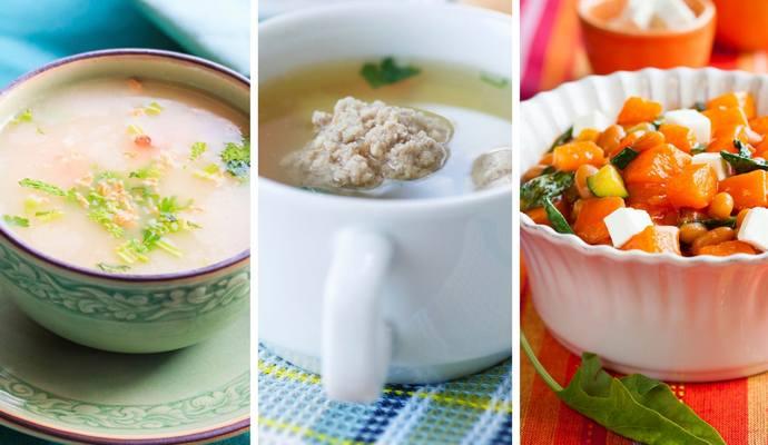 Есть разные продукты, полезные для печени и желчного пузыря, но все они исключают копчености, жареные блюда, алкоголь.